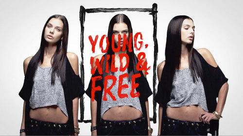 JAG - Young, Wild and Free