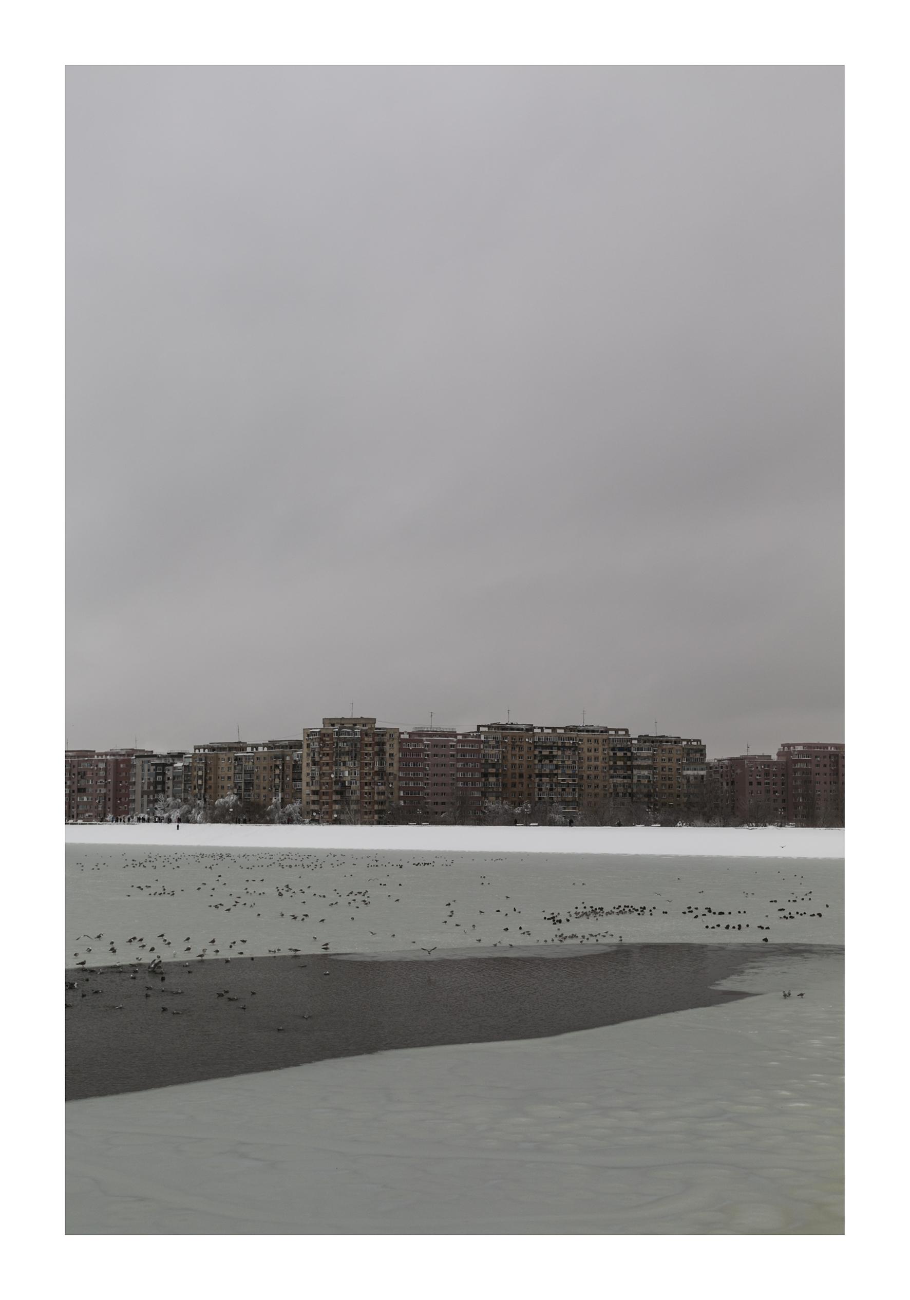 Sieranevada 4067