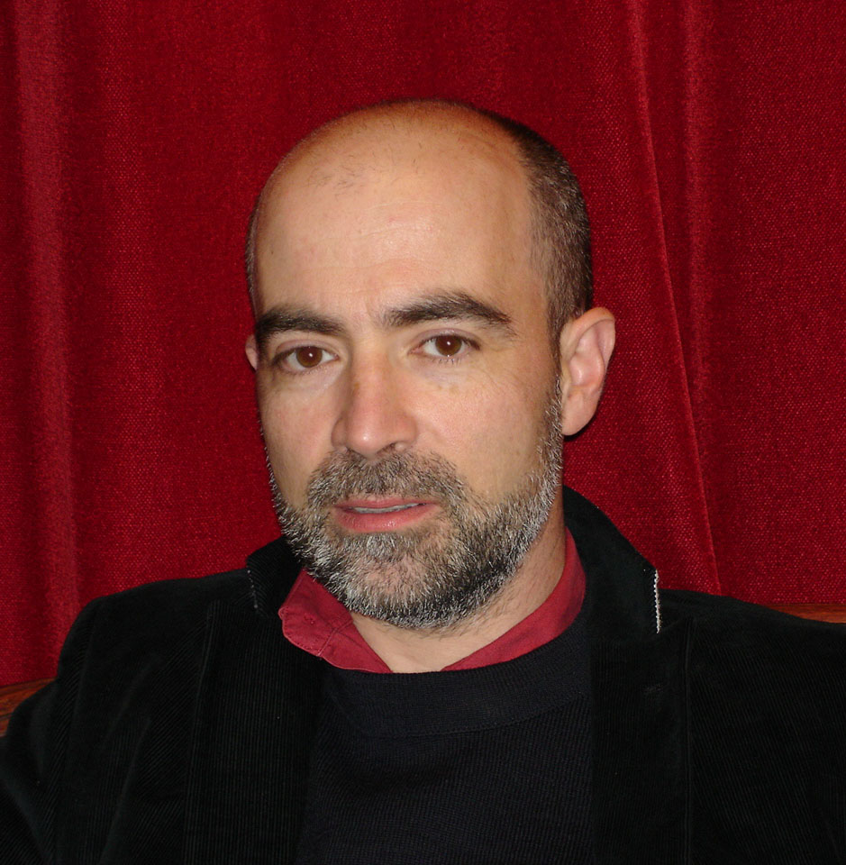 EZECHIEL GARCIA-ROMEU