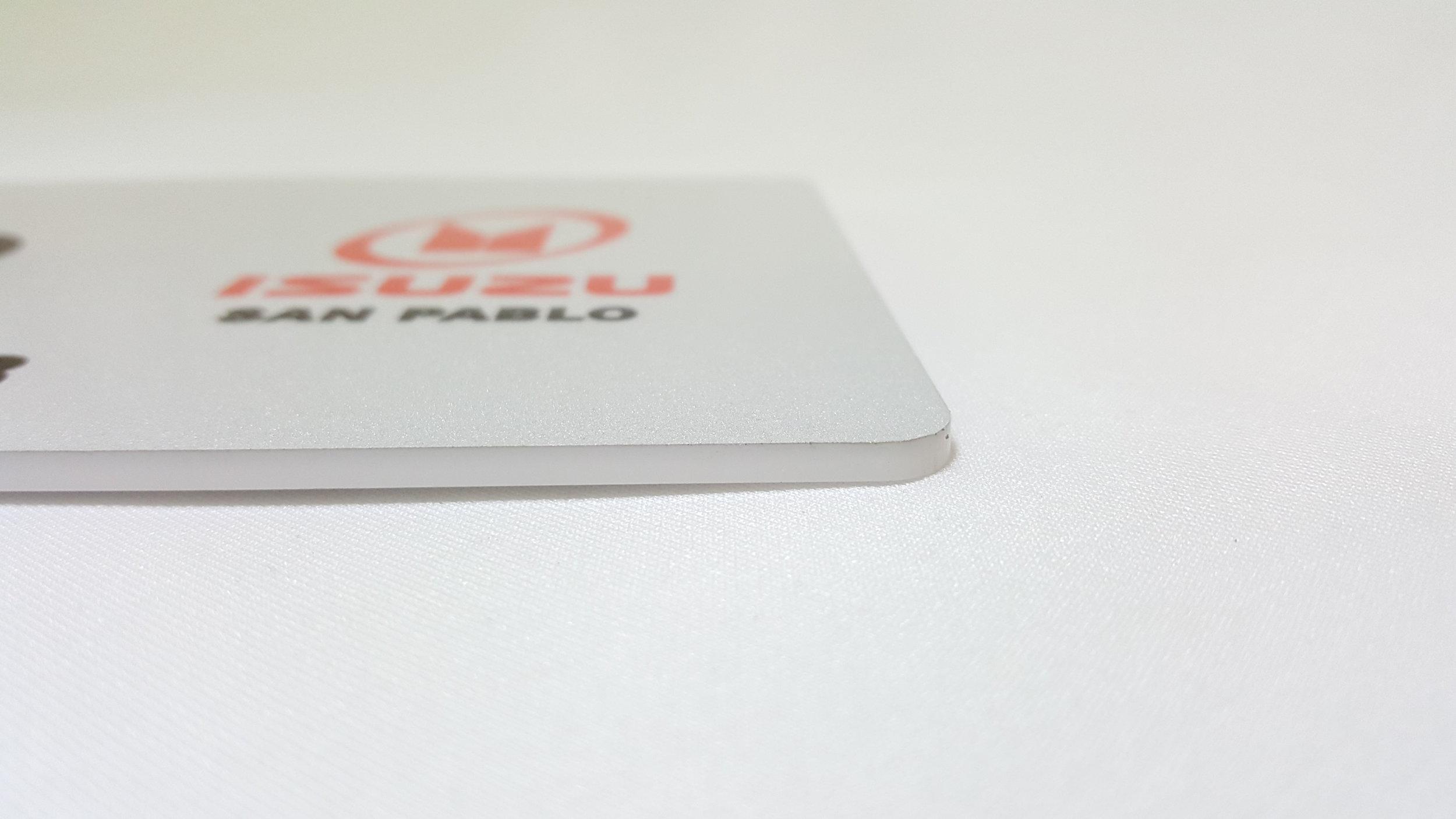 Acrylic Conduction Plate