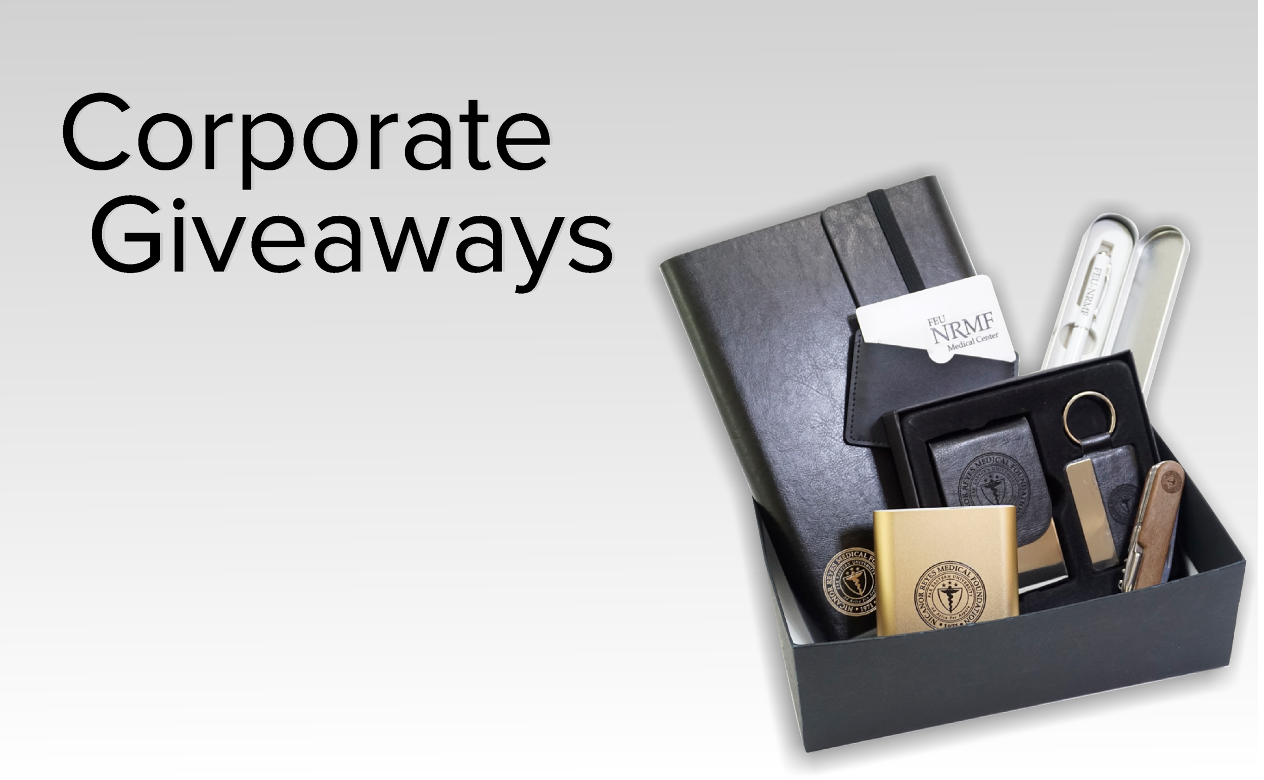 Corporate Giveaways Supplier