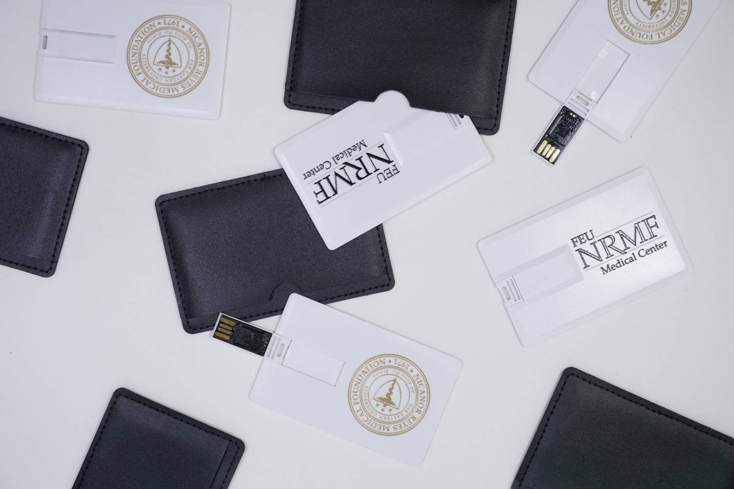 Customized USB Card Type Supplier