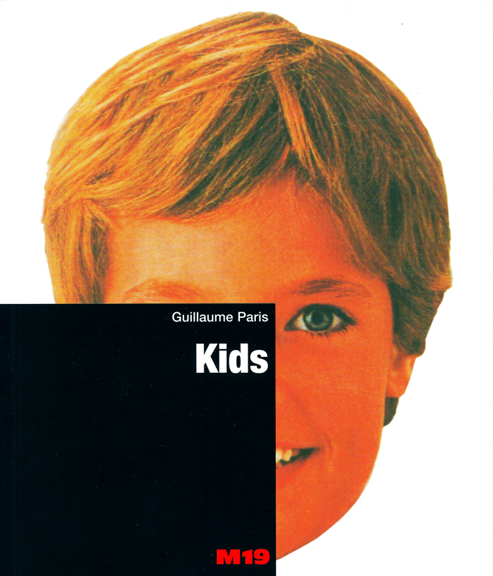 Kids - M19, collection ISPublished by M19, collection IS (Paris, France 2004)80 pages, color
