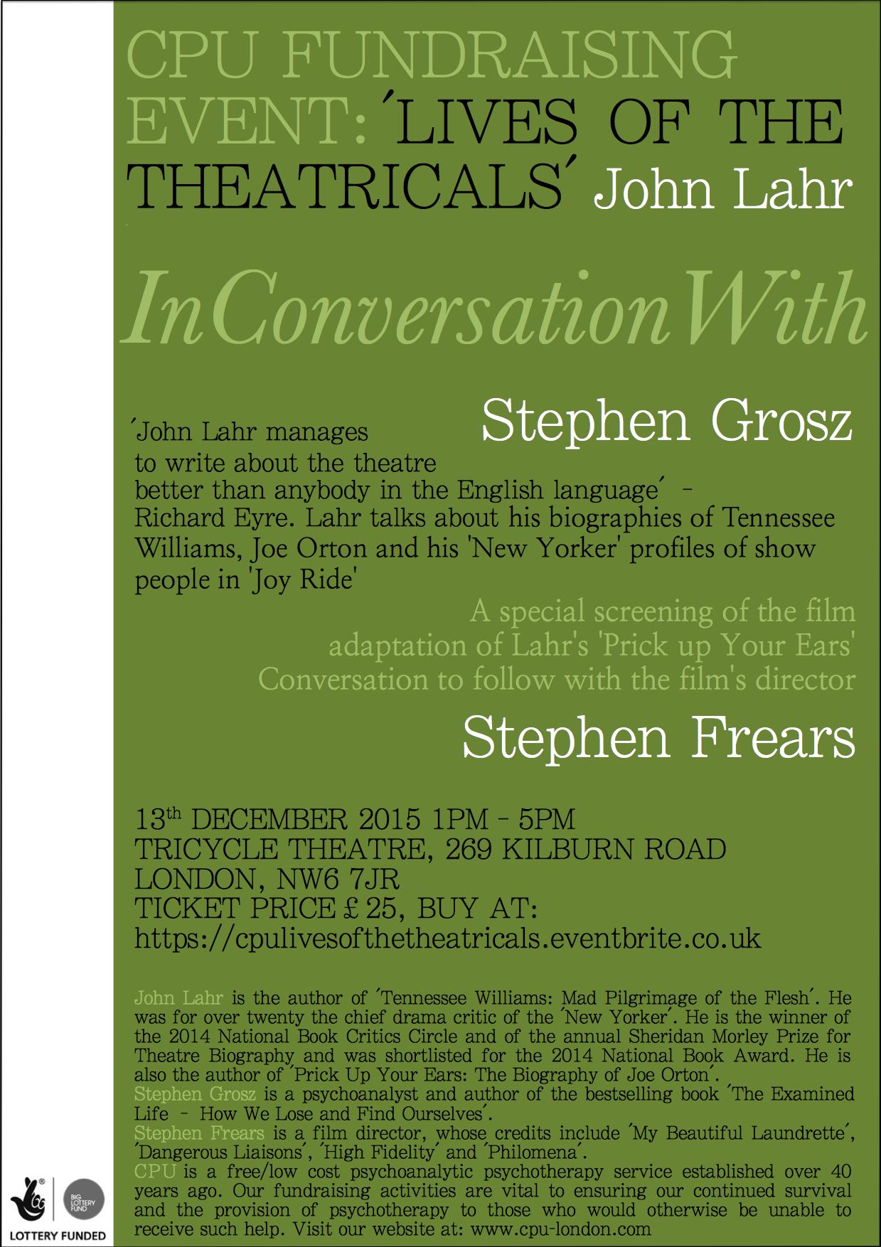 13.12.15 'In Conversation' - John Lahr, Stephen Grosz & Stephen Frears (2).png