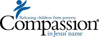 we are delighted to support Compassion International's Child Survival Programme