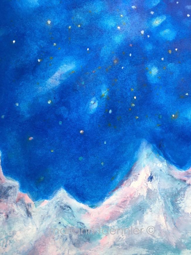 mountain mystics