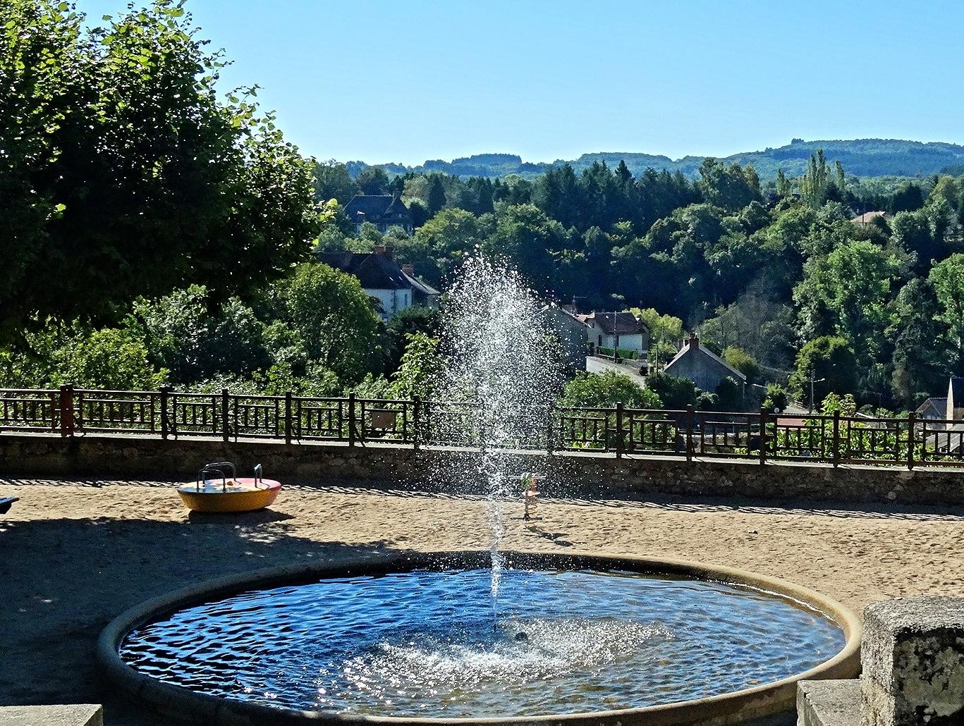 Less Jardins Panoramique