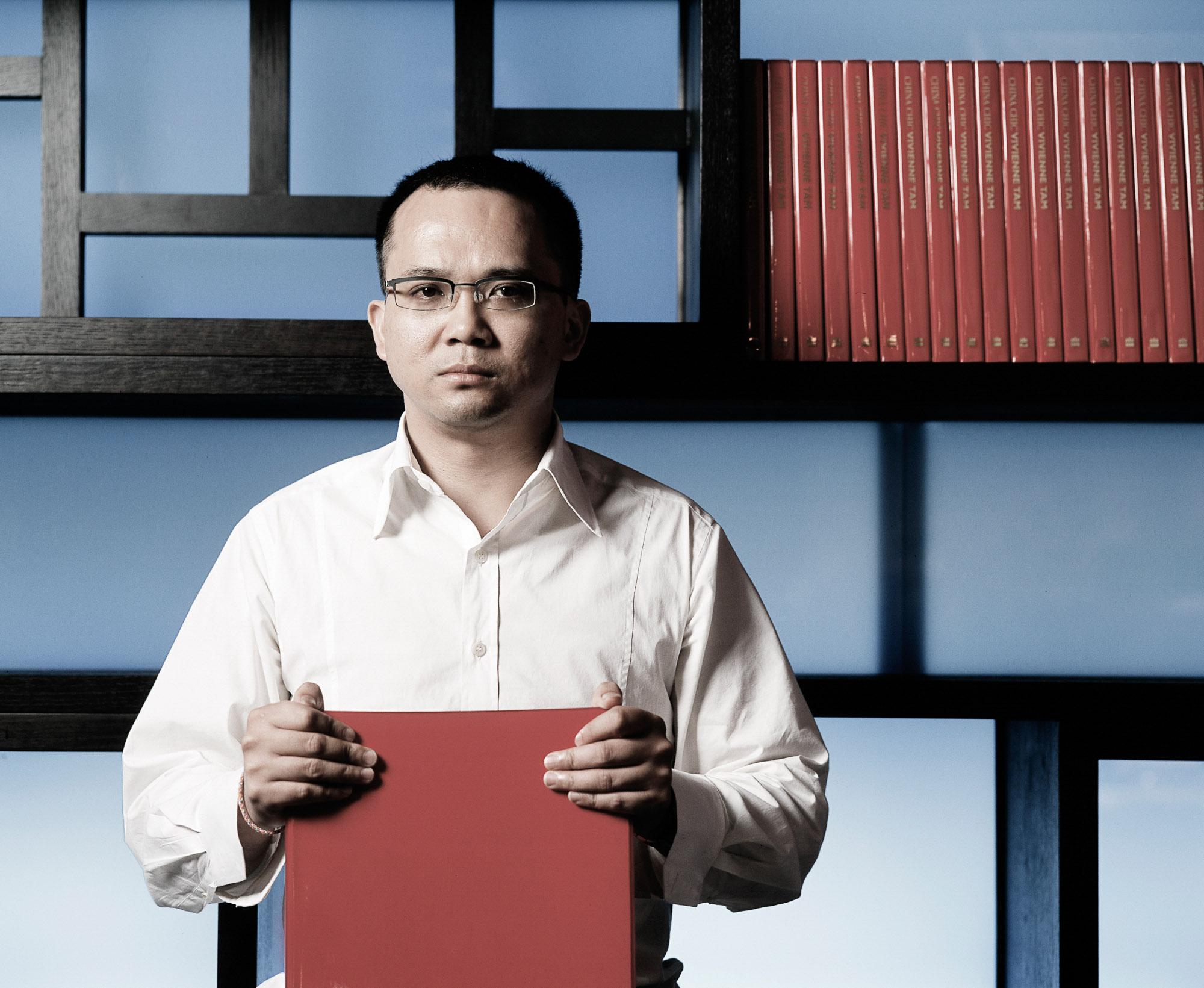 Alan Yau - Restaurateur