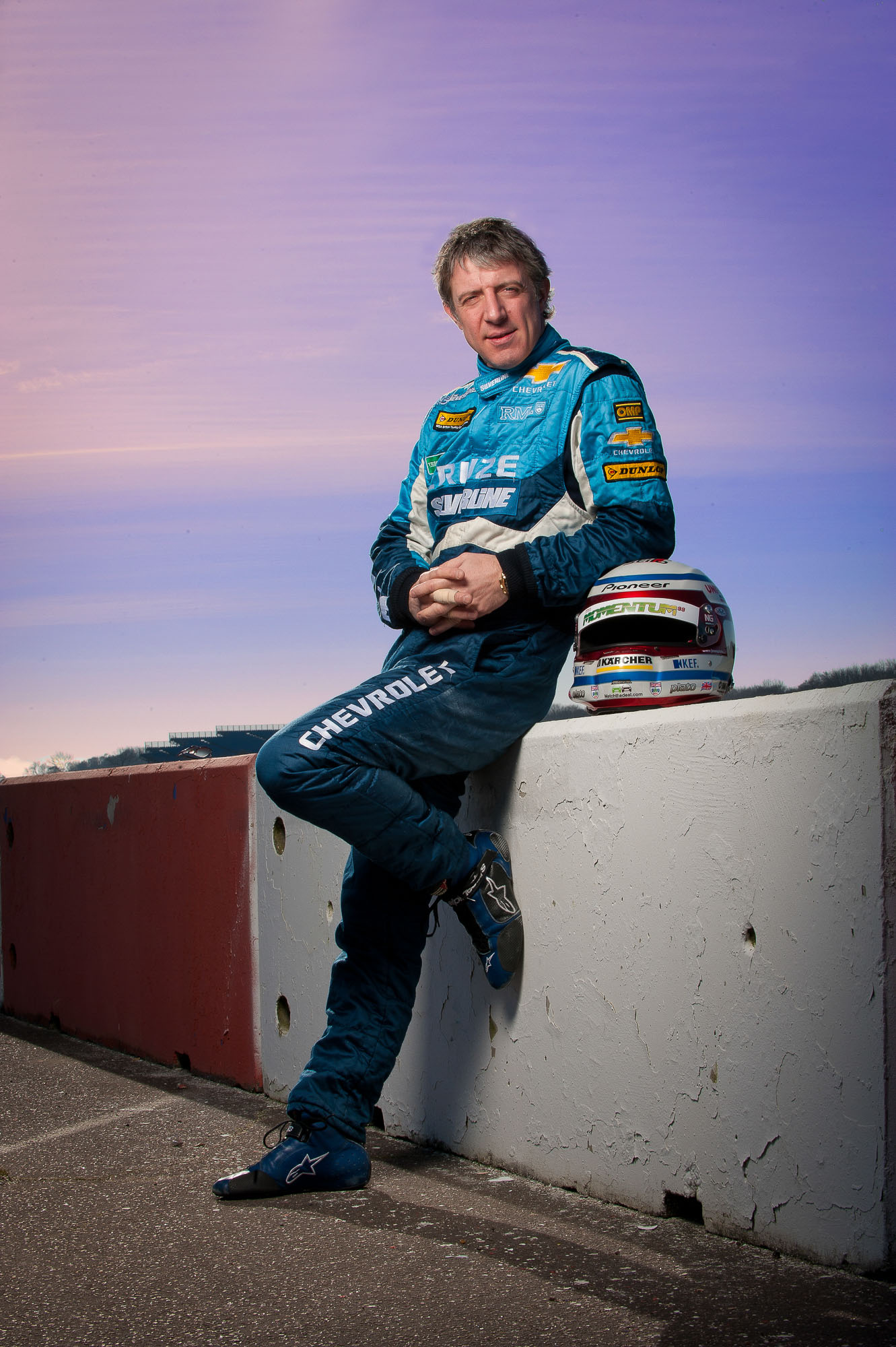 Jason Plato - Racing Driver