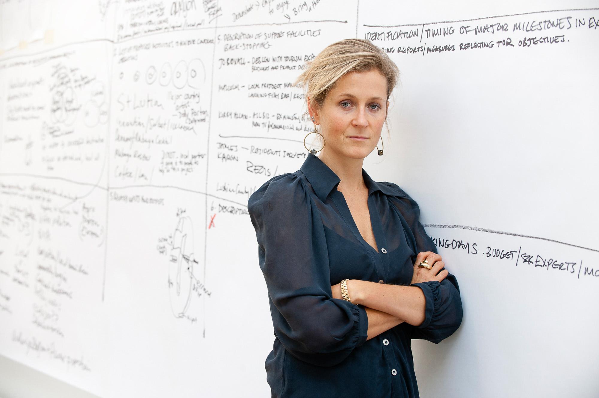 Martha Lane-Fox, Entrepreneur