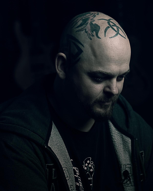 Ben Crowe - Master Luthier