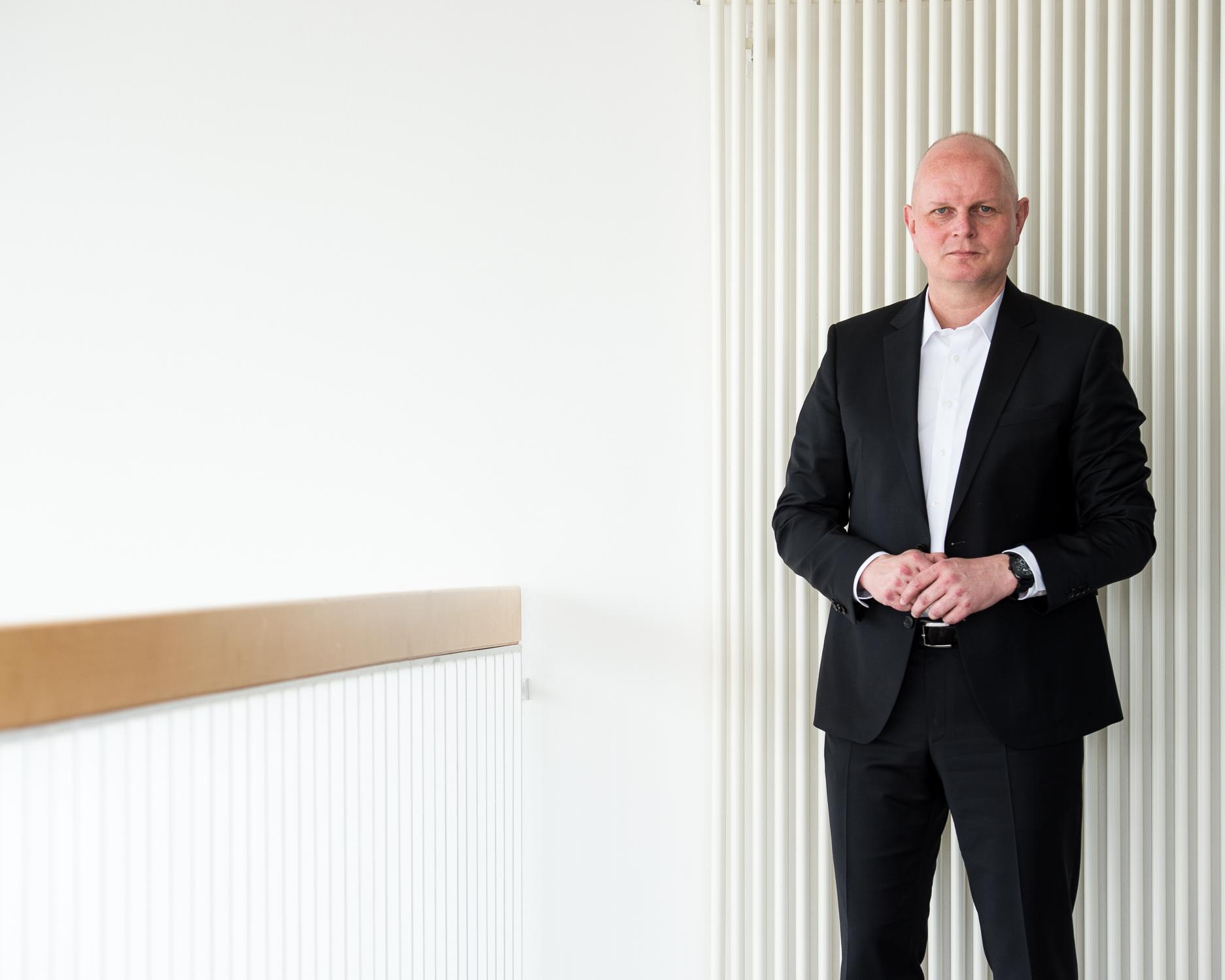 Olaf Koch - Chairman, Metro Group AG