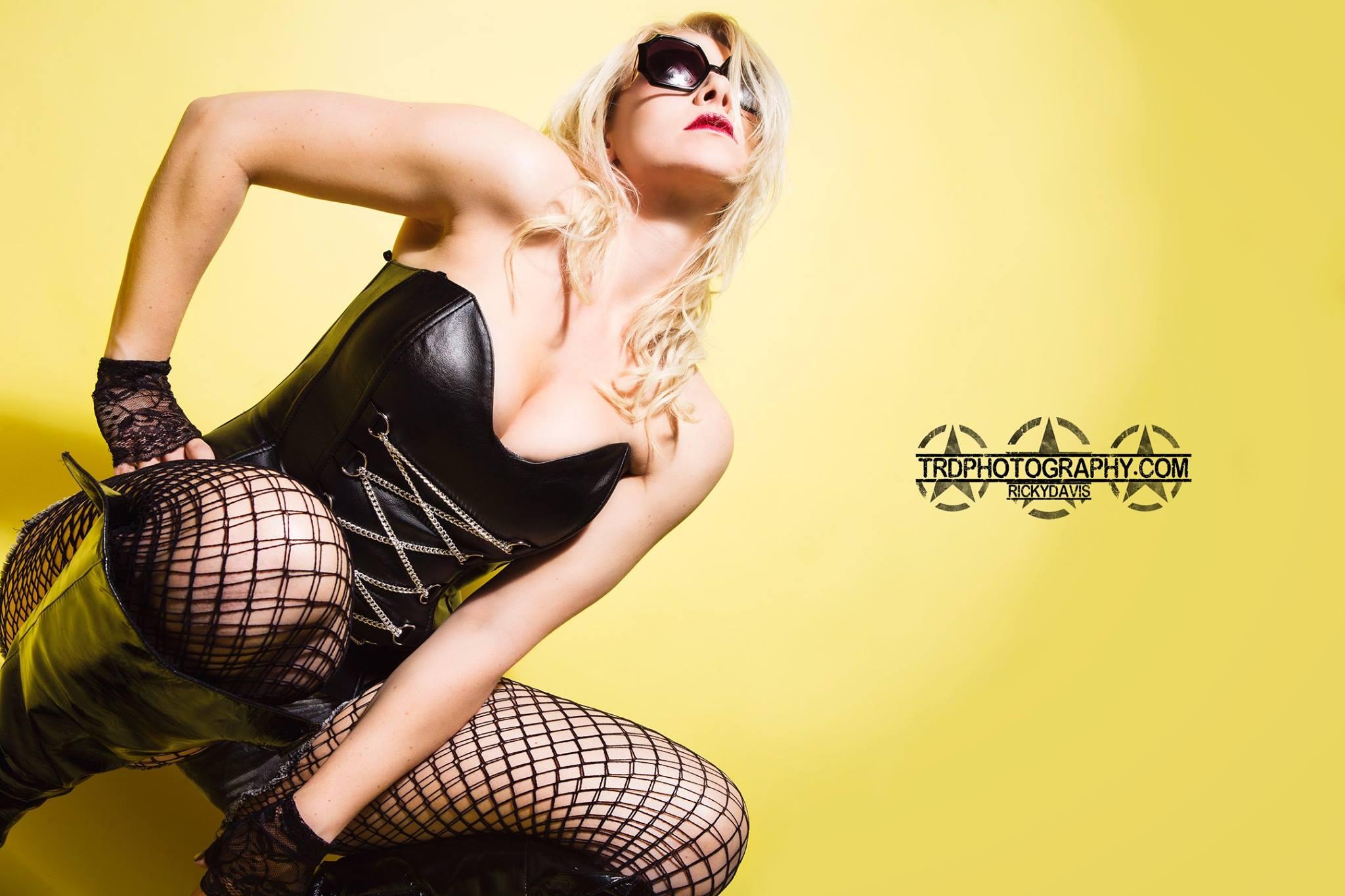 Model TIffany Merriman - TRD Photography