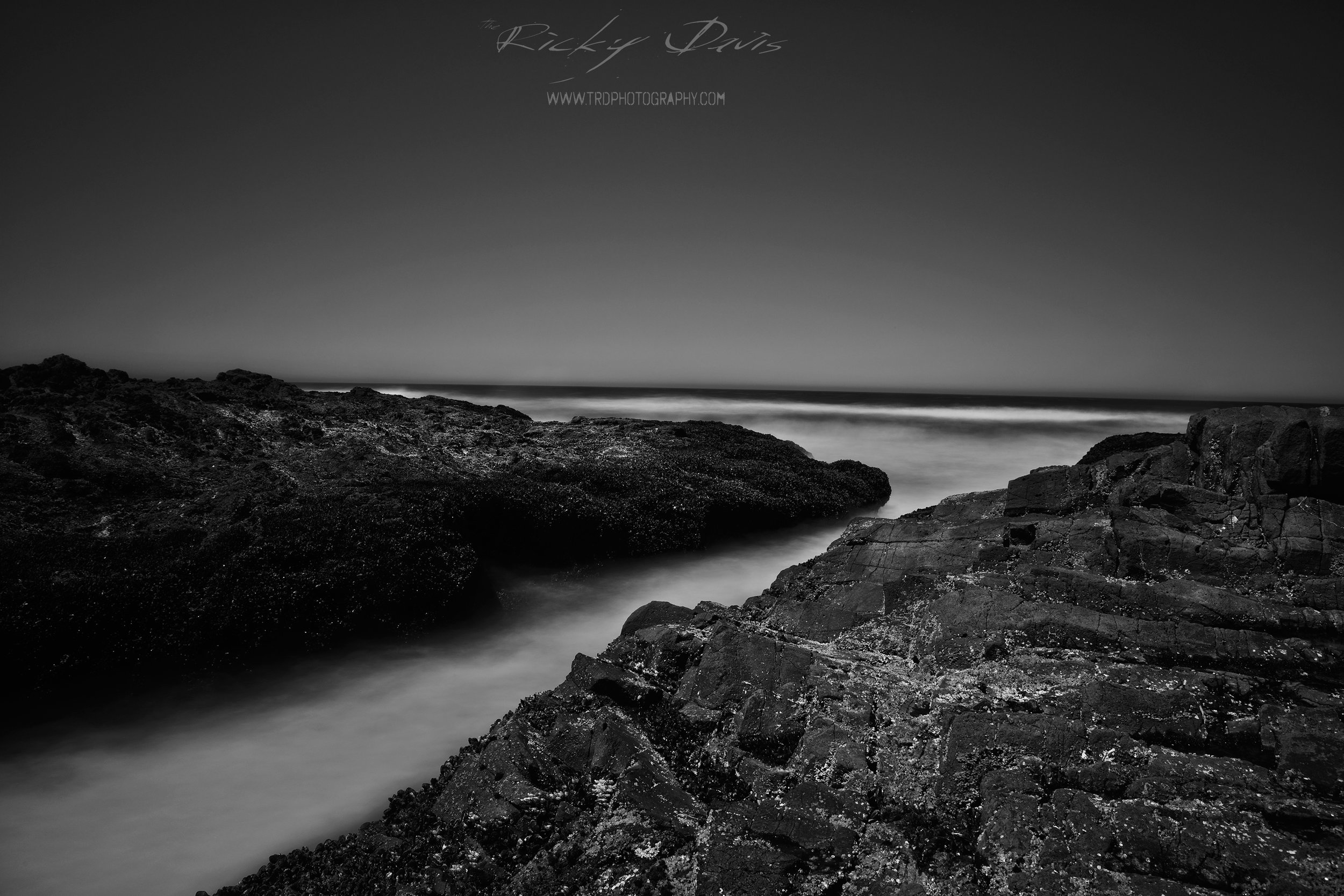 Oregon Coast - 2015 - TRD Photography