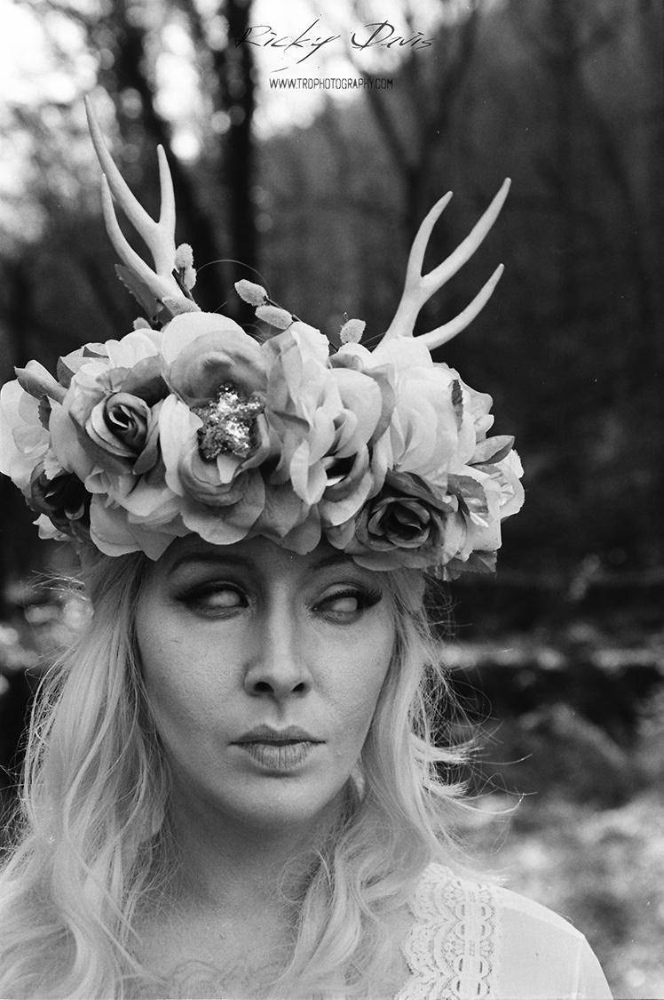 Christine Bordeaux - TRD Photography - Film - 2015