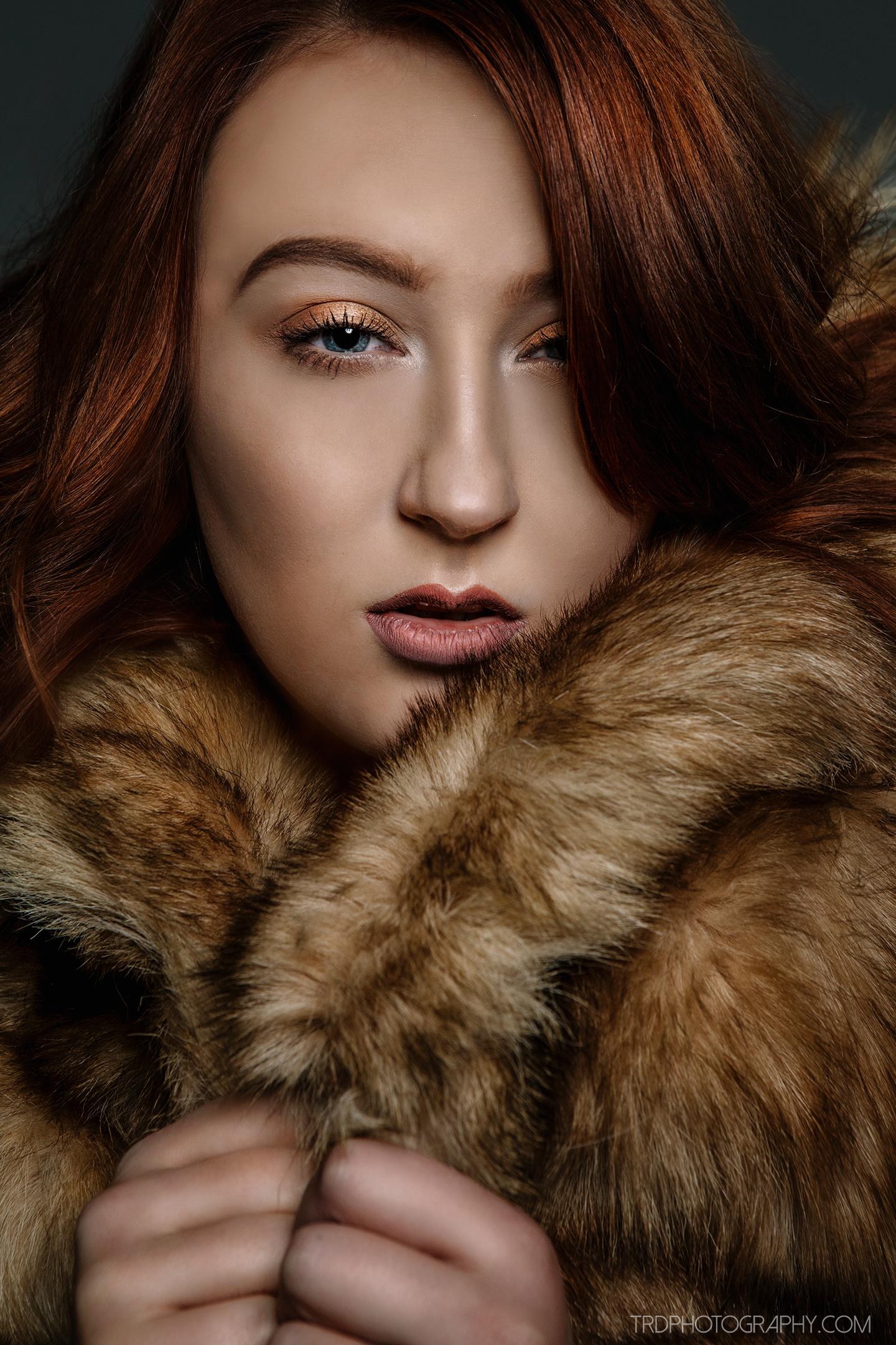 Avery Blansit - TRD Photography