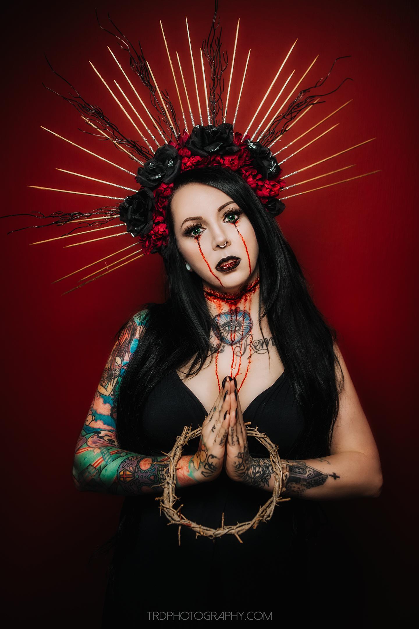 Jessika Rockett - TRD Photography