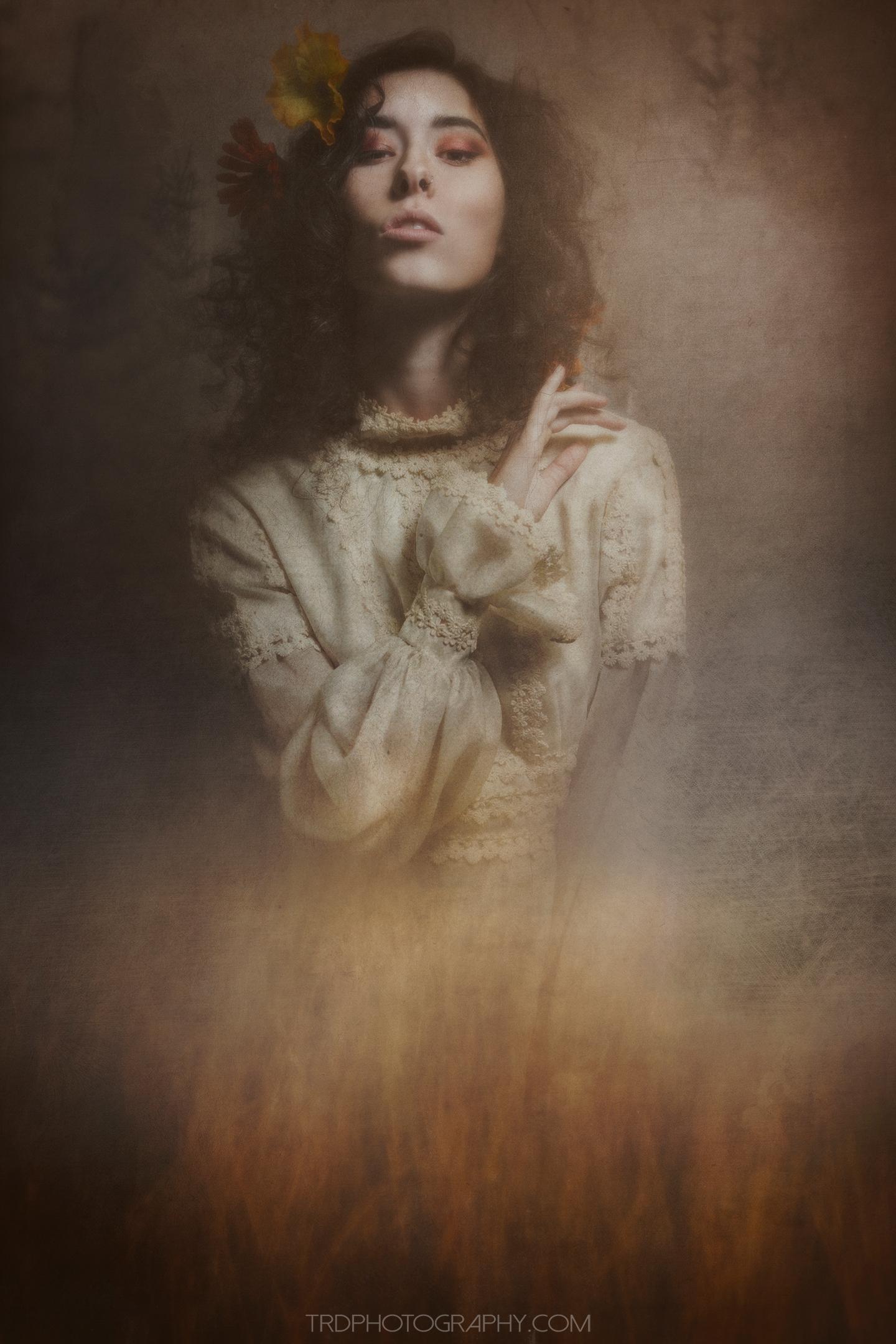 Lauren Dunham - TRD Photography