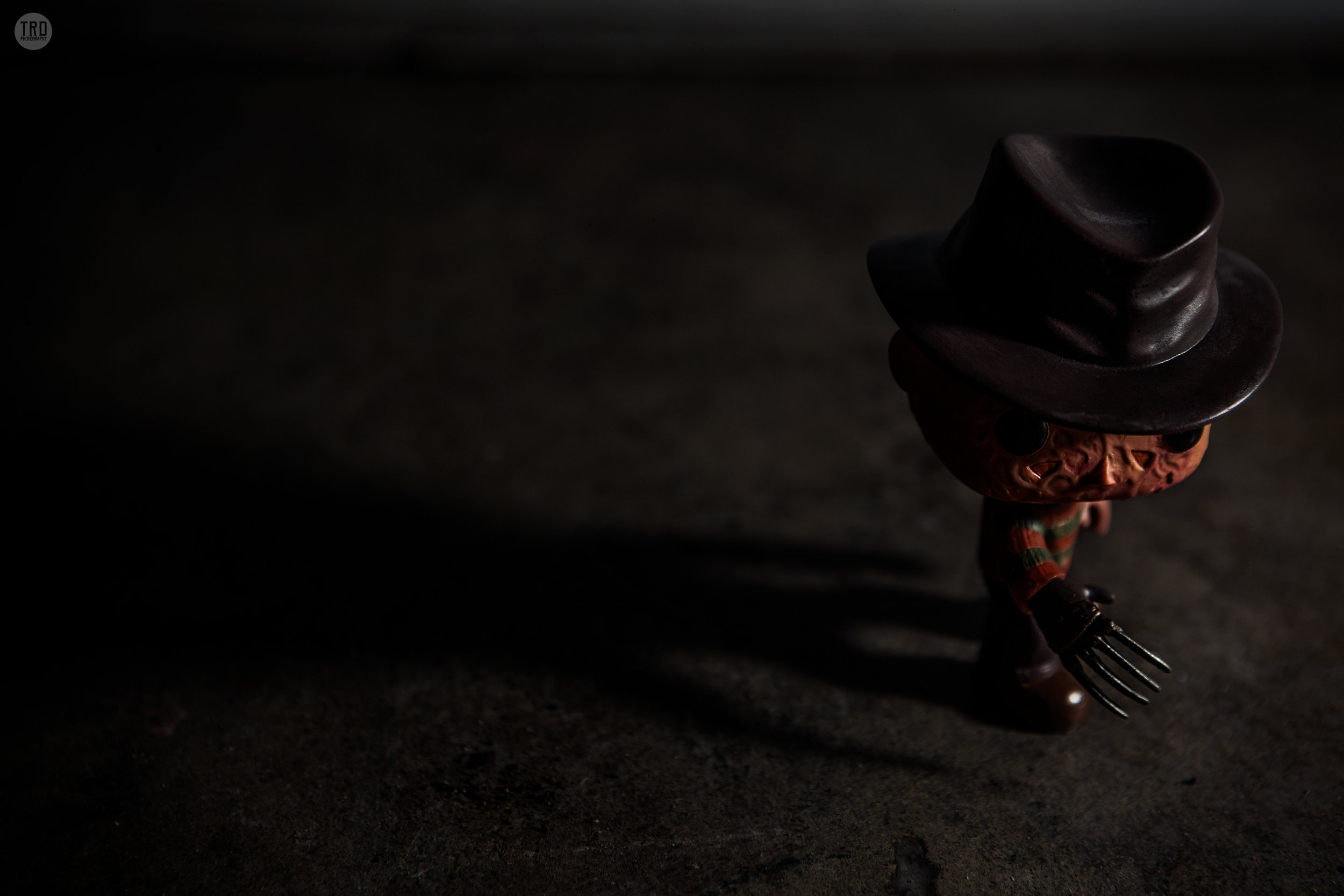 Sweet Dreams dollface.... Pop Toy Photo - TRD Photography
