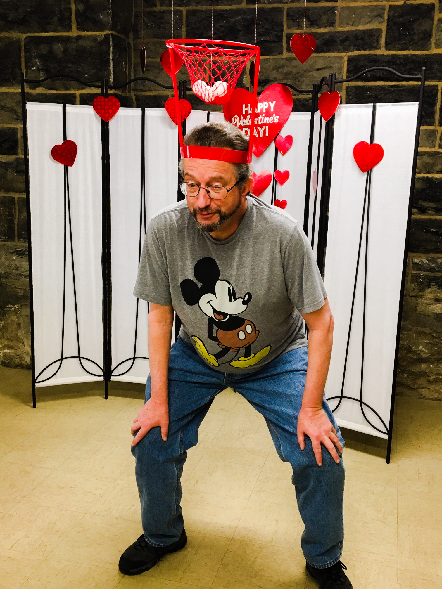 Emmanuel Christian Church - We Love Fun Day! Sunday February 10, 2019