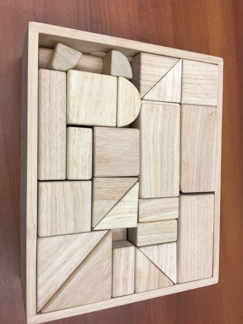 Preschool Building Blocks (5/5)