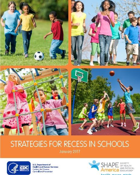 Strategies for Recess in Schools -