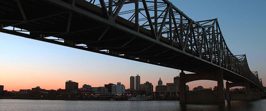 © Peoria Skyline Sunset Photo courtesy of David Vernon.