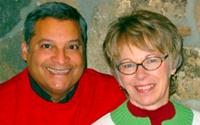 Eli & Marcia Beltran | Youth for Christ - USA