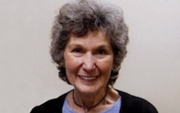 Barb Gonzales | InterAct Ministries - Canada - Semi-retired
