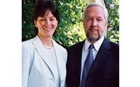 Roger & Susan Peterson | Biblical Ministries Worldwide - France