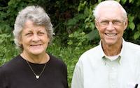 Jim & Renee Eifert - South American Missions, Peru - Retired