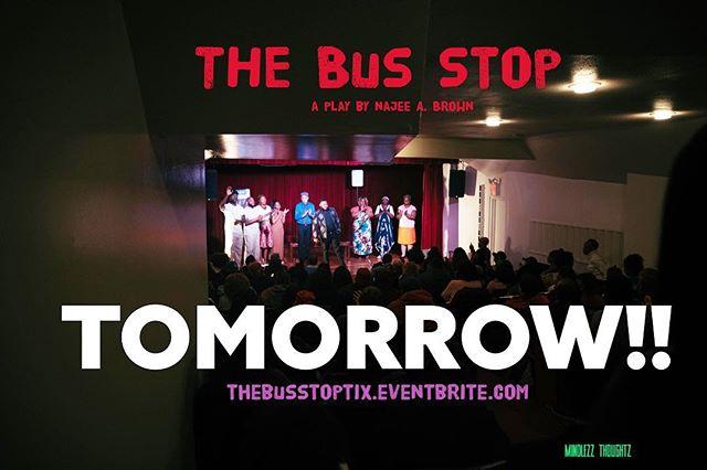 LAST RUN WE SOLD OUT!! But Tomorrow we start our second run for 2pm shows and 7pm shows. Grab your tickets for the ultimate date night , theater experience of friends night out Tix are only $20 online and at the door! Link in our bio!  #StayMindlezz #MindlezzThoughtz #Theater #nyctheatre  #Theatre