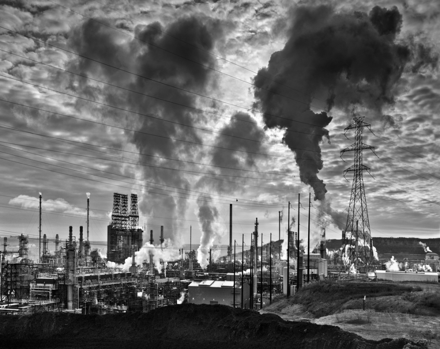 Oil Sands Facility Industrial Architectue IPA.jpg