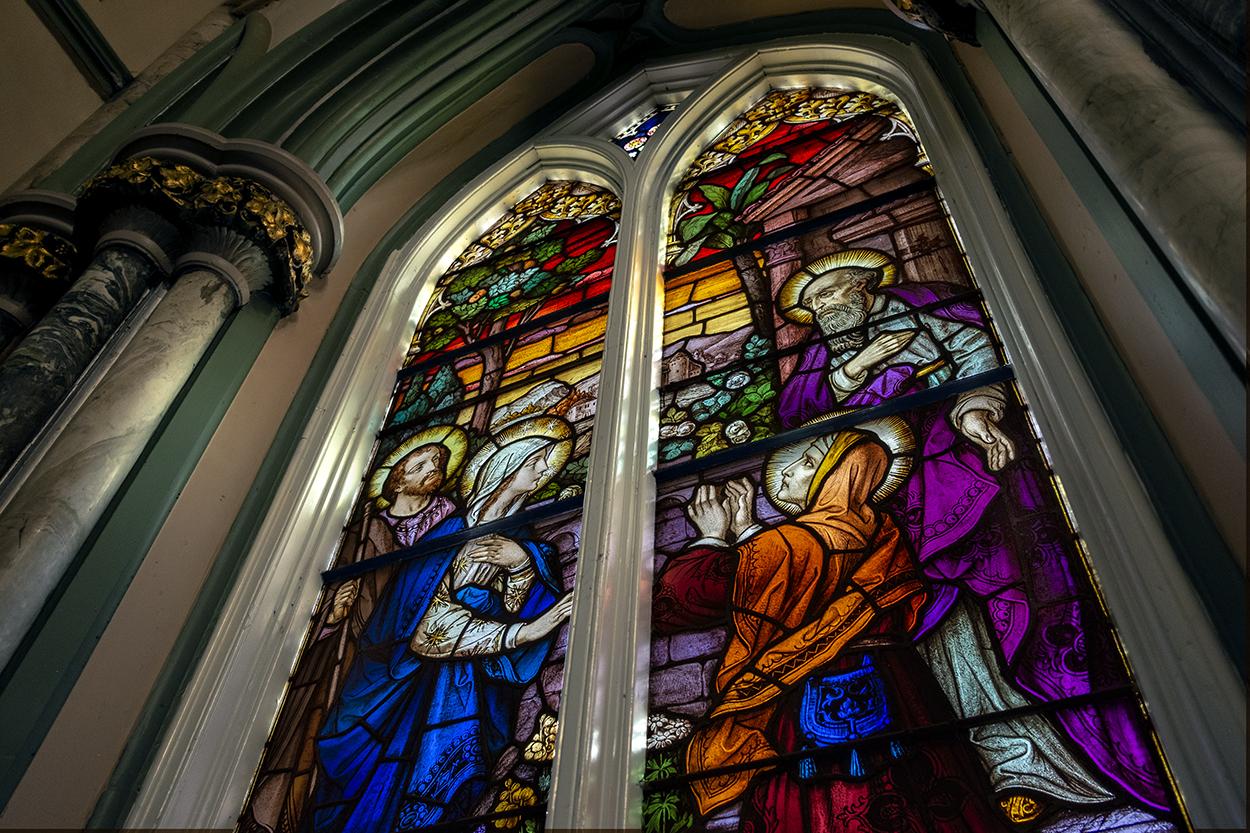 Basilica Charlottetown PEI Canada