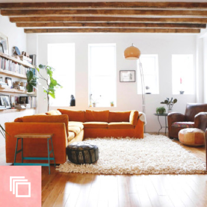 A Crown Heights Family Makes It Work, in Style