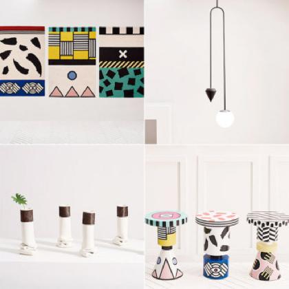 Anna Karlin Furniture + Fine Objects