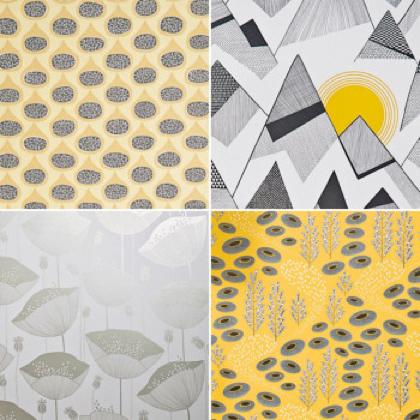 MissPrint Modern Wallpaper