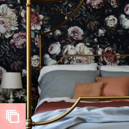Before & After: The Young Duchess Room at Stony Ford
