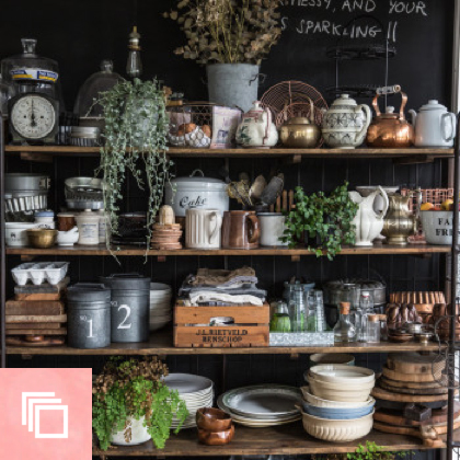 Check Out the Cook Republic Kitchen and Home, Designed to Share