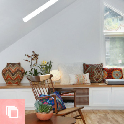 Before & After: Bronson Canyon Home Makeover