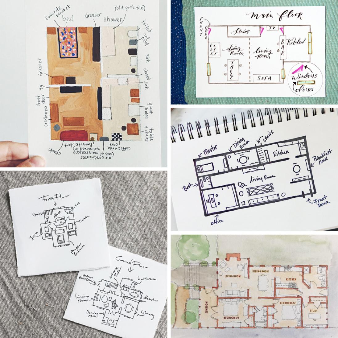 Our Favorite Floorplans