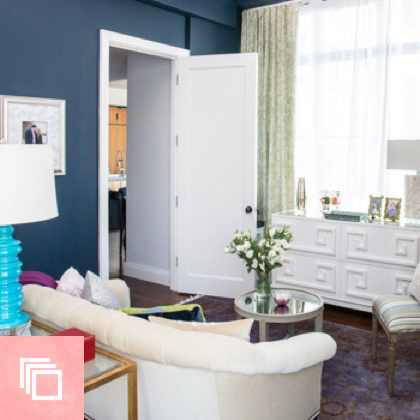 Before & After: A Tribeca Loft Fusing Functionality and Eclectic Style