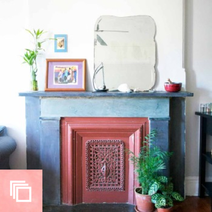 A Bed-Stuy Brownstone Handmade With Love