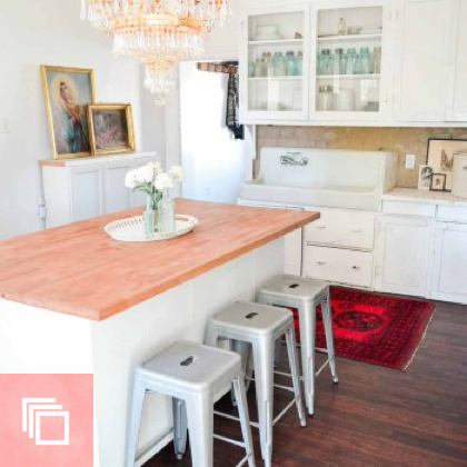 Before & After: Old Home Love