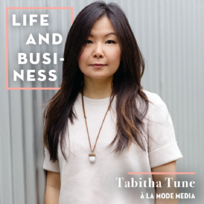 Life & Business: Tabitha Tune