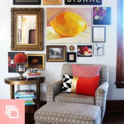 Before & After: The Drooz Studio Farmhouse