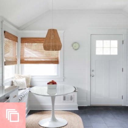 Before & After: A Labor of Love for a Designer and Contractor