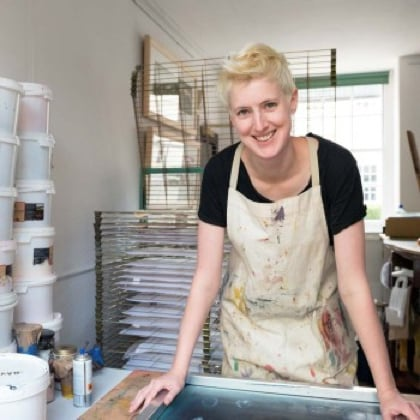 What's In Your Toolbox: Lottie Day