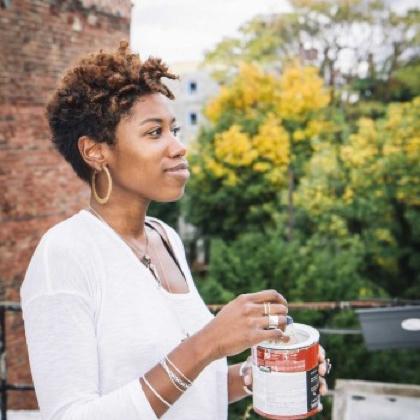 What's In Your Toolbox: Atiya Jones
