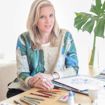 What's In Your Toolbox: Traci Page Morris